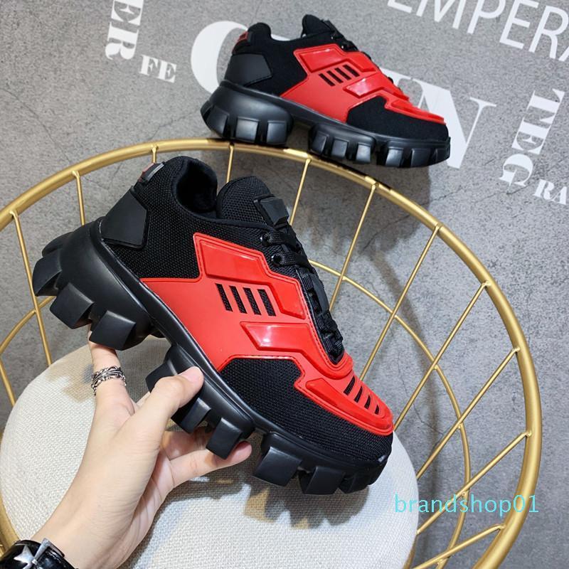 Дешевые обувь бренд человек женщина повседневная трек скорость тренер бег кроссовки гонки бегуны Арена тройной-S стрейч носок вязаные сапоги d09