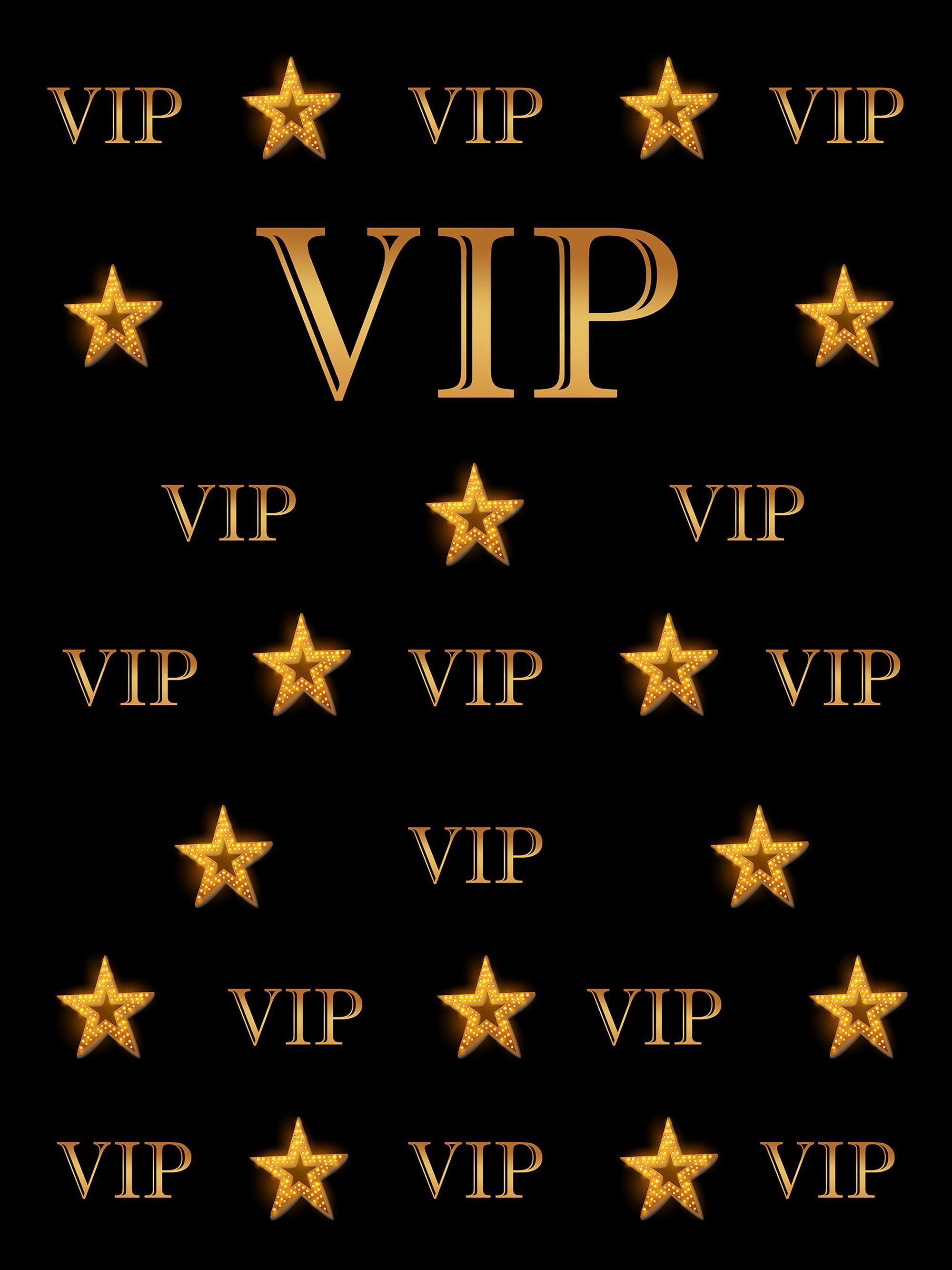 Золотой Vip голливудские звезды баннер виниловые фотографии фоны шаг и повторение фото стенд фоны для Дня Рождения студийный реквизит