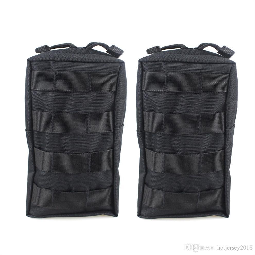 Acheter Tactique Molle Pochettes Edc Utilitaire Poche Gadget Gear Bag Militaire Gilet Taille Pack Etanche Compact Sac 250875 De 27 12 Du Hotjersey2018 Dhgate Com