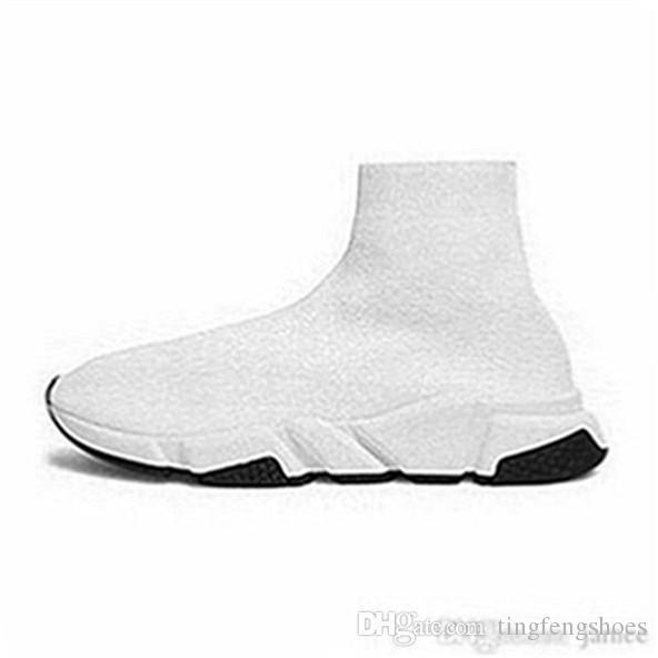 M4 новые мужчины женщины дизайнерские носки обувь кроссовки мода скорость тренер зашнуровать тройной черный красный мужские тренеры бегуны спортивная обувь