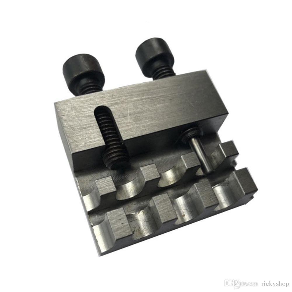 Karbon Çelik Hassas İşleme Endüstriyel Zincir Satışı için Sökme ve Onarım Araçları