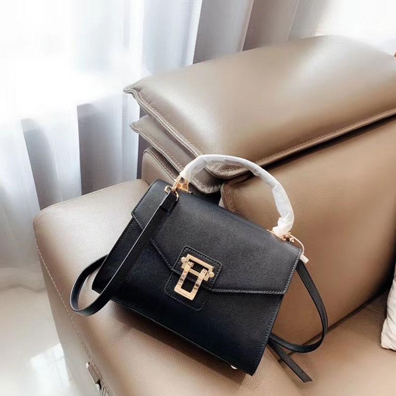 Kettenbeutel Leder Taschen Umhängetasche Original Damen Handtaschen Handtaschen WWVKT Echt Cross Body Womens Oixho