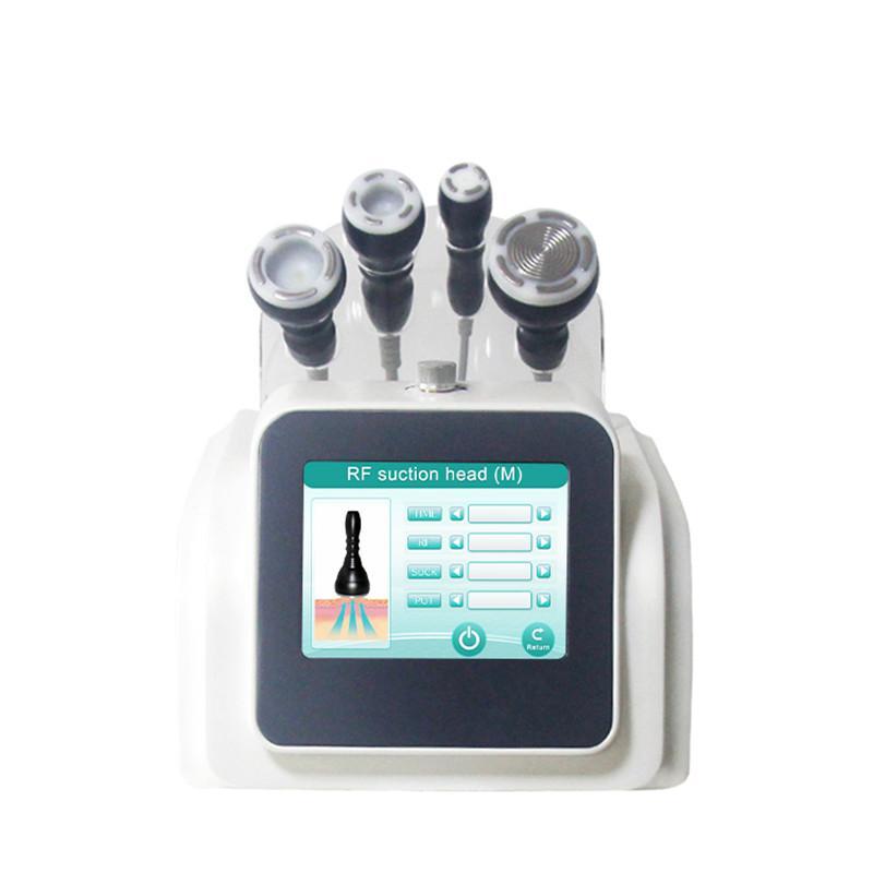 Ultra-cavitação RF máquina portátil 40KHZ Home Use emagrecimento para perda de Remoção de peso Body Shaping Fat Slimming a máquina