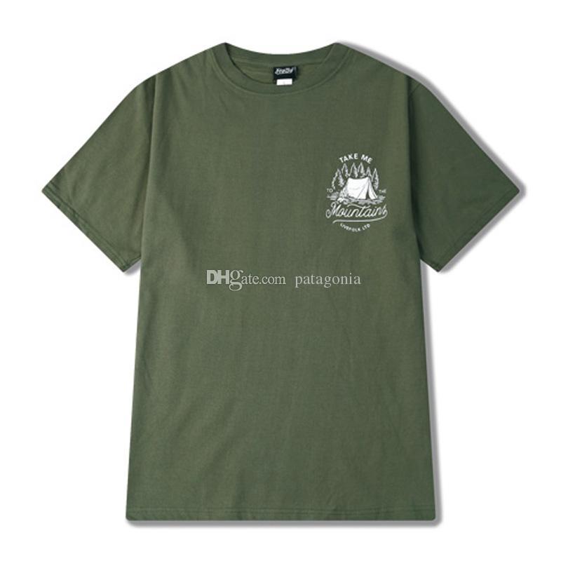 Fashion Mens T Shirts High Quality Mens T Shirts Casual Comfortable Men Women Cartoon Print Short Sleeves Size S-3XL