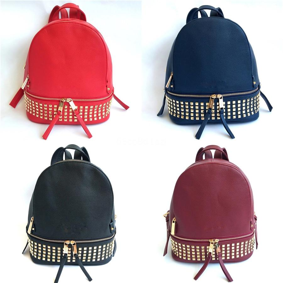 Designer Sac à dos Mode Femmes Sacs Voyage cuir Zipper Sac à dos Accessoires Sac Femme Designer Wallet N41364 # 204 30Cm