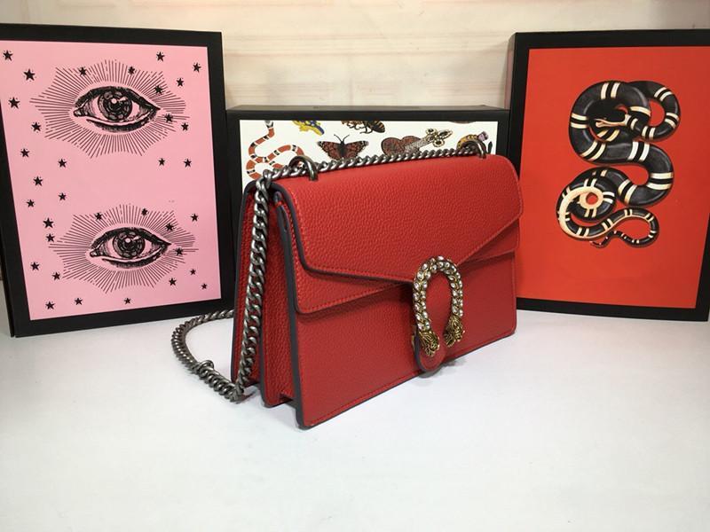 Фабрика Новая продажа 2021 ретро оригинальная сумка высококачественная дизайнерская кожаная кожаная диагональная сумка плечо высококачественная роскошь сумка hcxwq