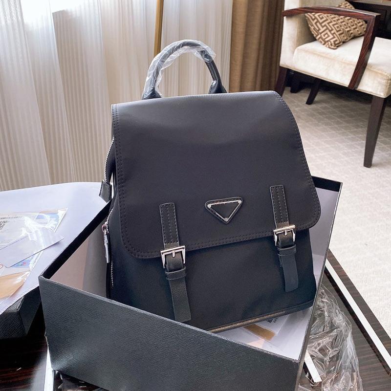 Nouveaux sacs à dos d'épaule tissu imperméable femmes portables résistant à l'usure dames de la bourse de sac à main de grande capacité de loisirs sacs de Girlies totes