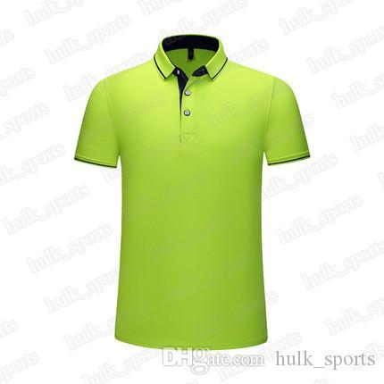 2656 Sport polo di ventilazione ad asciugatura rapida vendita superiore calda degli uomini di qualità 2019 manica corta T-shirt comoda nuovo stile jersey6201245