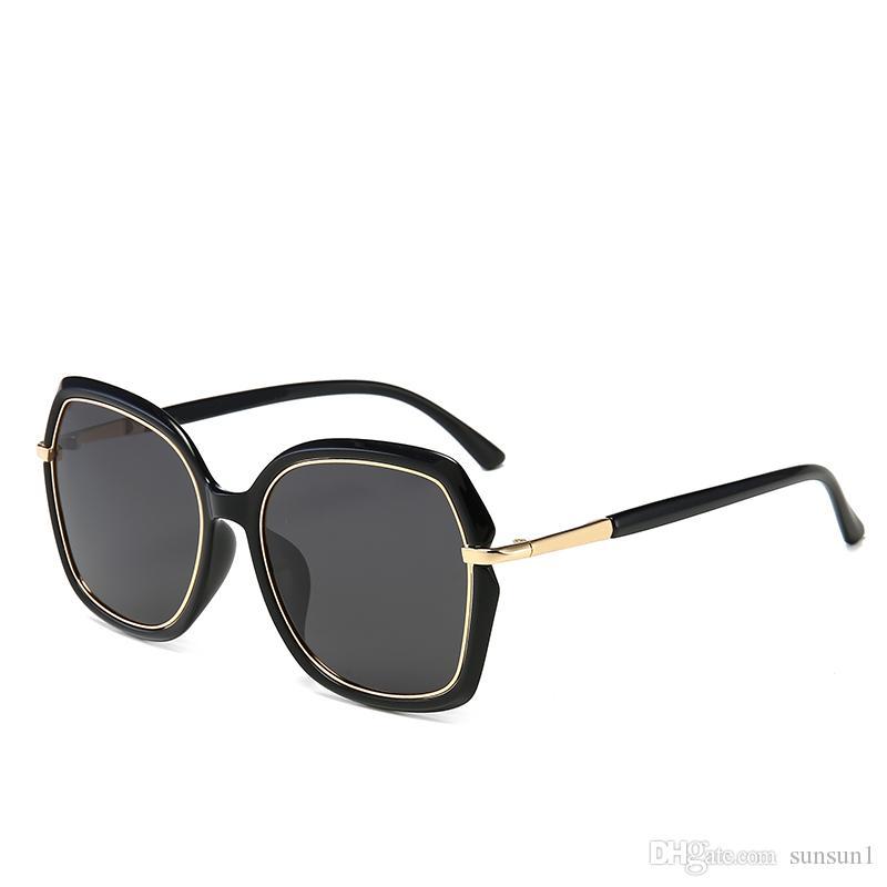 22021 الصيف حملق نظارات + حماية حالة من القماش UV400 نظارات الشمس أزياء الرجال والنساء نظارات للجنسين نظارات نظارات ركوب الدراجات الشحن المجاني