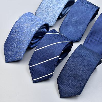 Pre-tied Mens Zipper Solid Color Slim Narrow Bridegroom Party Necktie