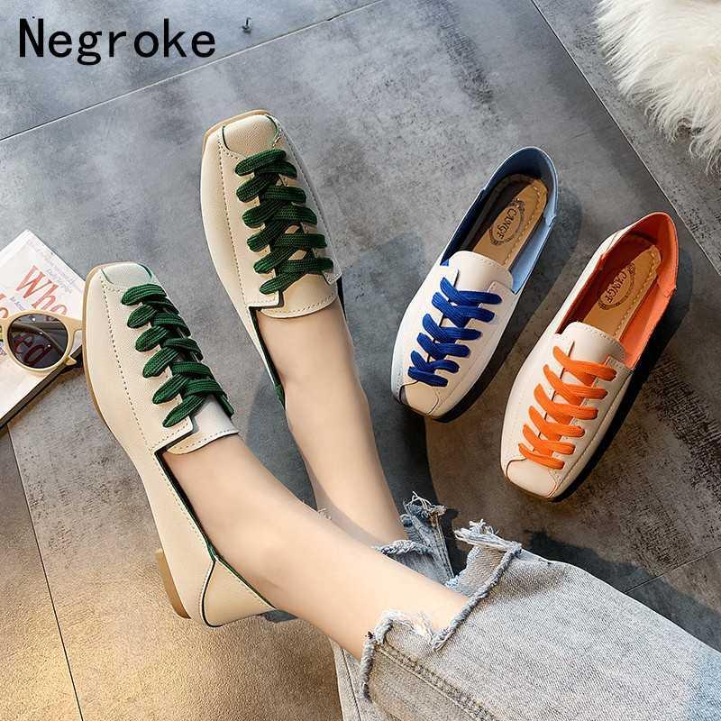 2020 Новые летние Женские плоские туфли Женщина Casual Flats Женщины кроссовки мокасин Femme эспадрильи Узелок Zapatillas Mujer