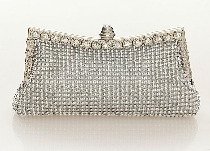 Designer-Fashion Ladies clutch bags with Shoulder Chain bridesmaids clutch bag party evening handbag Messenger Bags 3 Colors