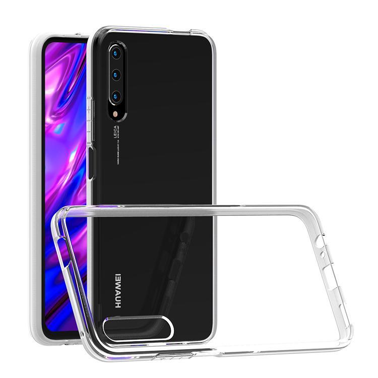 Для Кока Iphone 11 Xiaomi реого Примечания 8 Note8pro случая 2MM ТПА чехол для Huawei P умного г У9 премьера MATE 30 PRO 30 LITE Phone Case LG