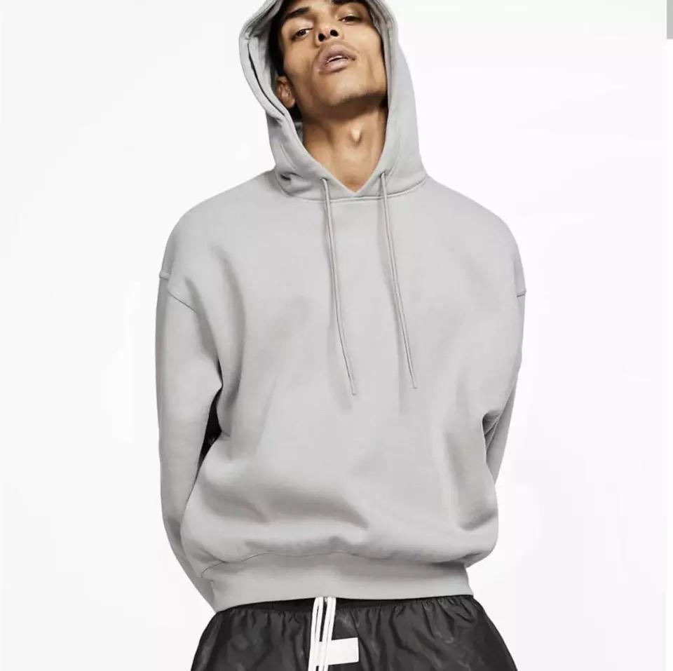 2020 Lüks Erkek Kadınlar Marka Sweatshirt 19ss Büyük Boy Hoodie Öncepli Uzun Kollu İpli Kazak Moda Sokak Korku B101047L