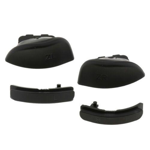 L R ZL ZR Trigger boutons Set clé pour Nintendo / NS NS Changer Joy-con Partie de réparation