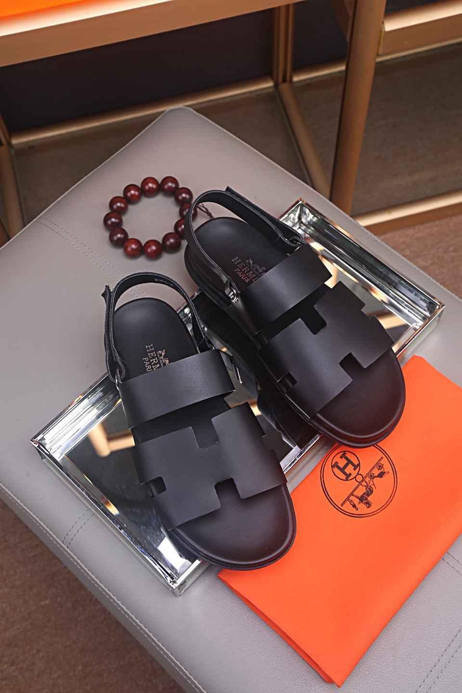 marchio aziendale confortevole fitness a piedi sandali caldi di vendita-di fascia alta degli uomini degli uomini 38-45 yarde libere di trasporto primo strato