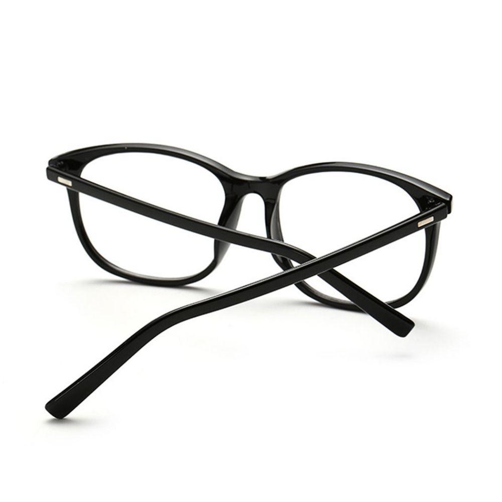Оптово-Brand Женщины Солнцезащитные очки рамки ретро Урожай прозрачные линзы очки Metal Plain Оптические очки feminino C18122501