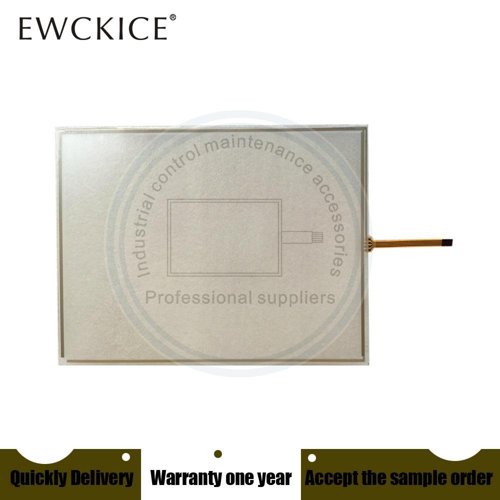 Orijinal YENİ Beijer E1101 T100 PLC HMI Sanayi dokunmatik ekran paneli membran dokunmatik