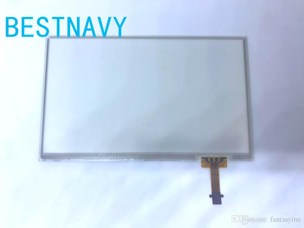 Free shipping Original new 7Inch LCD display LAM0702320A only touch screen digitzer for car DVD GPS navigation LCD modules