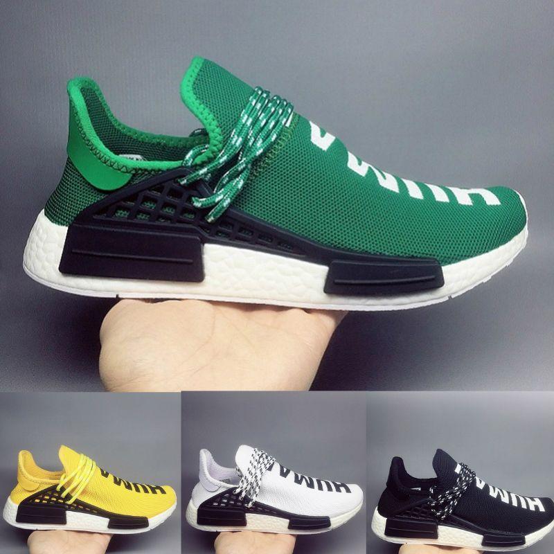 Nike air max human jordan off white new balance vans vepormax nmd basketball men designer shoes hommes chaussures de sport Solar Pack Afro Holi Toile vierge mens formateurs femmes