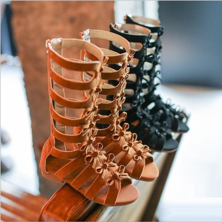 Vieeoease Girl Shoes Summer Kids