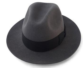 Retro Brand New large de Mode Femmes Hommes Brim Hat Fedora été Panama Sun jazz Trilby Sombrero Cap en stock