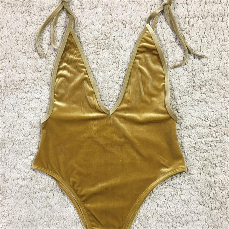 Broadcloth Biquinis Sets sólidos Top New Women Swimsuit Bikini Set Beach Swimwear Biquini Maillot de bain trajes de banho Monokini