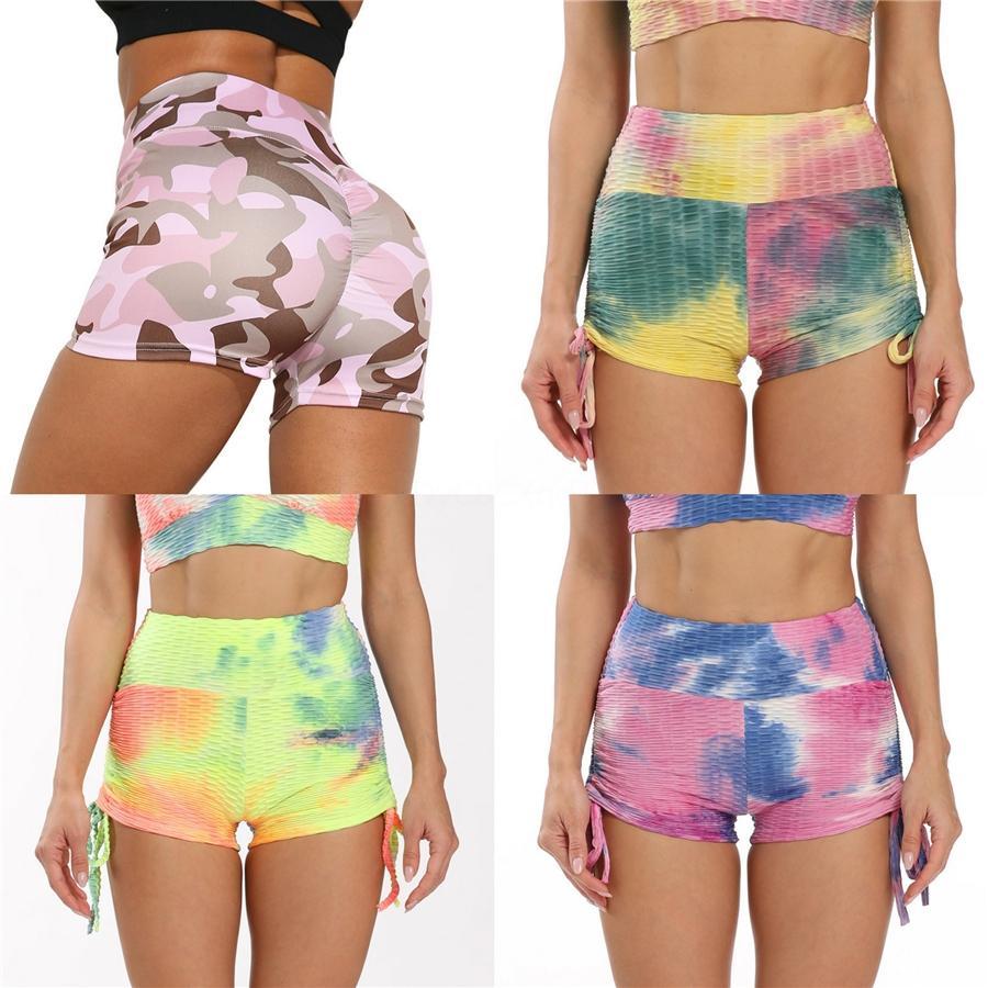 Moda feminina Ginásio de esportes fêmea fitness Yoga Workout bra calças calças Suit Set # 920