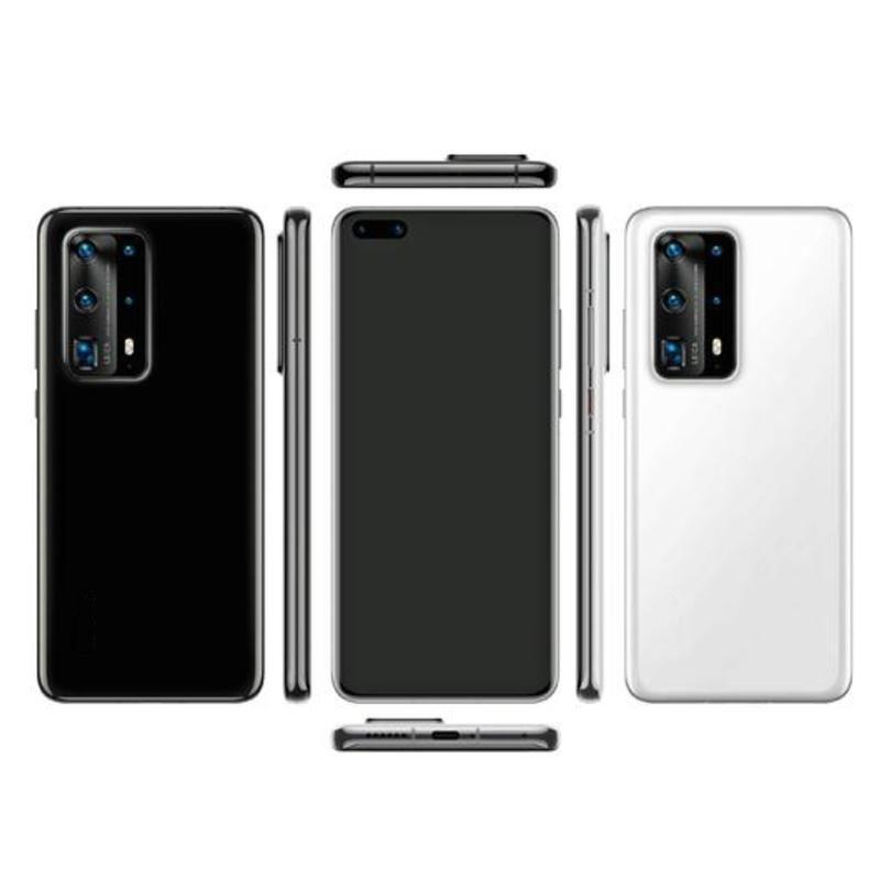 Goophone P40 Pro i11 Pro Max P30 Pro 5.8inch 6.1inch 6.5inch 3 Cameras with Face ID 1GB 8GB/16GB 3G WCDMA Show 4G Lte Android Mobile phone