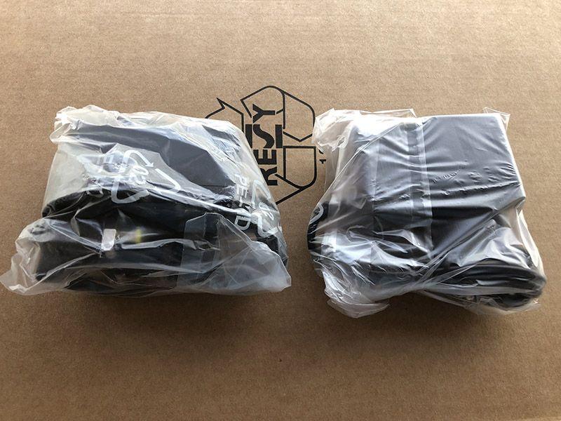 Güç Kaynağı Adaptörü 5 V 2A 2000 mAh İNGILTERE AB Tak S912 S905X S905W RK3229 RK3399 MXQ PRO T95K için X96 TX3 mini H96 pro T95Z + TV Kutusu Duvar Şarj