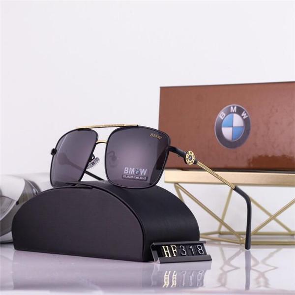 2020 дизайнерские солнцезащитные очки роскошные солнцезащитные очки стильная мода высокое качество поляризованные для мужчин женщин стекло UV400 Бесплатная доставка W036