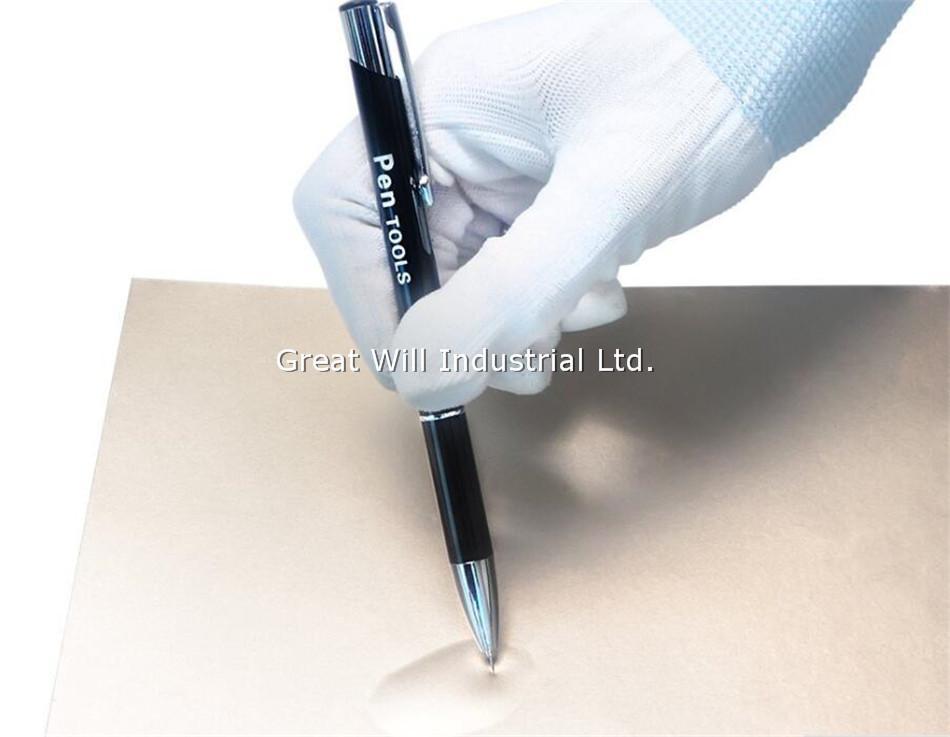 Оптовая Black Pen Air Release Tool для установки автомобиля Wrap винил бесплатная доставка 100 шт. / лот
