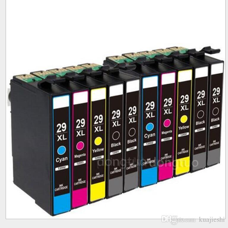 15 ML 29XL mürekkep kartuşu XP-235 XP-245 435 335 XP-432 mürekkep kartuşu T2991