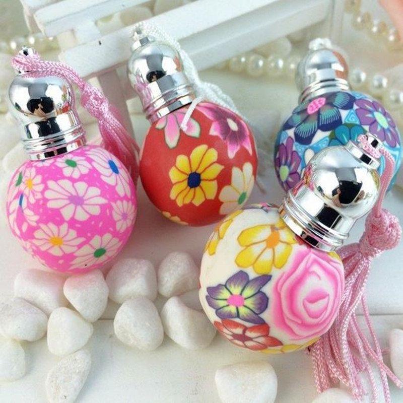 15ml Glass Essential Oil Roller Bottles Glass Roller Balls Aromatherapy Perfumes Lip Balms Glass Roll On Bottle