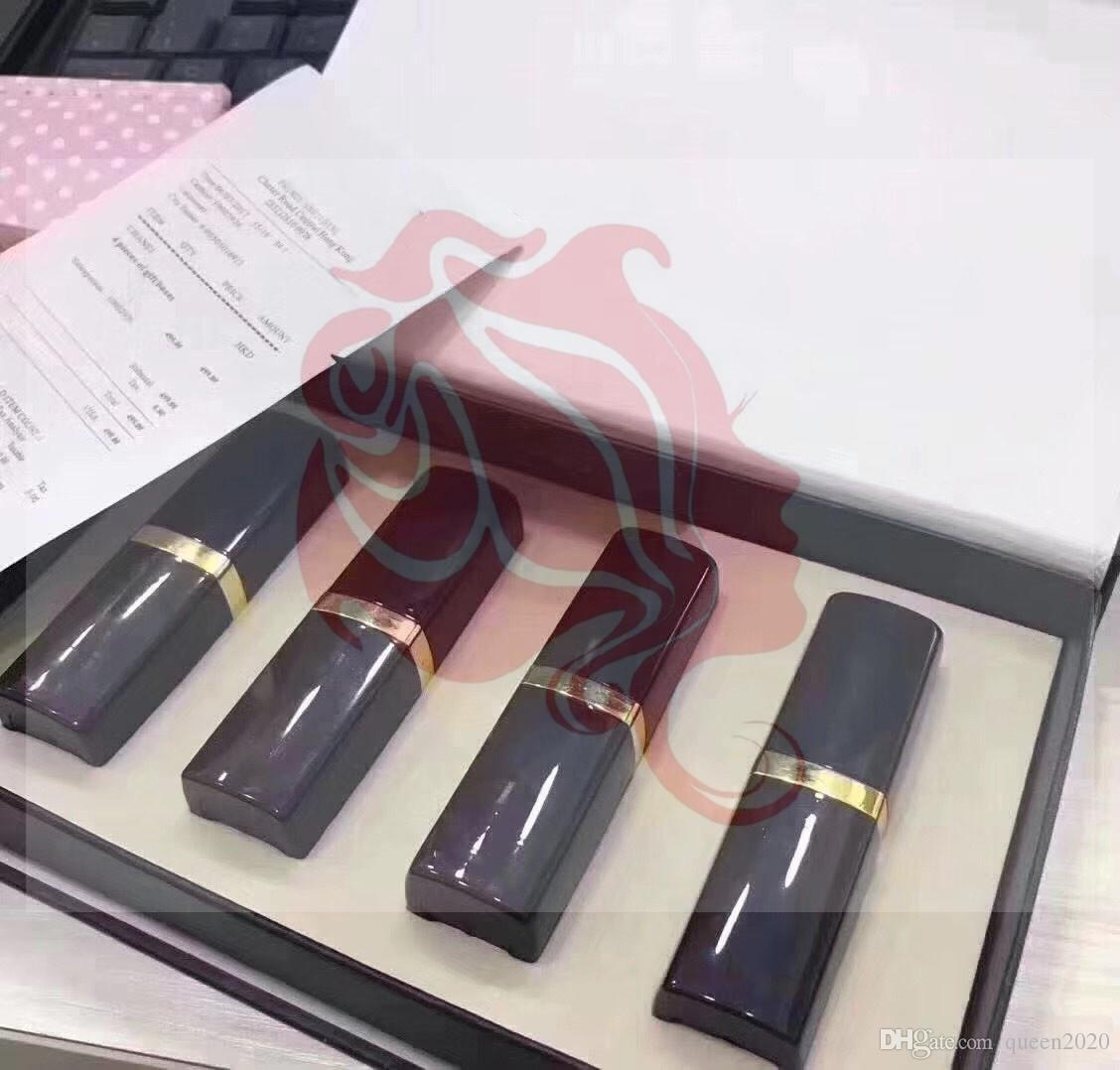 Mattle Sıvı Rujlar makyaj güzellik Uzun ömürlü makyaj lipgloss setleri nemlendirici rujlar DHL Ücretsiz Kargo