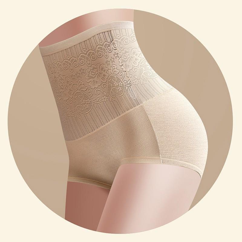 das Mulheres alta cintura corpo Shaper Calcinhas sem emenda Bundas barriga barriga de Controle cintura emagrecimento Pants Shapewear Cinta Fina Abdômen Hips