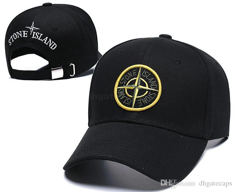 Haute qualité Hugo sport courbé pare-soleil réglable Golf baseball Casquette de femmes casquette de patron de luxe pour les hommes hip hop Snapback A08