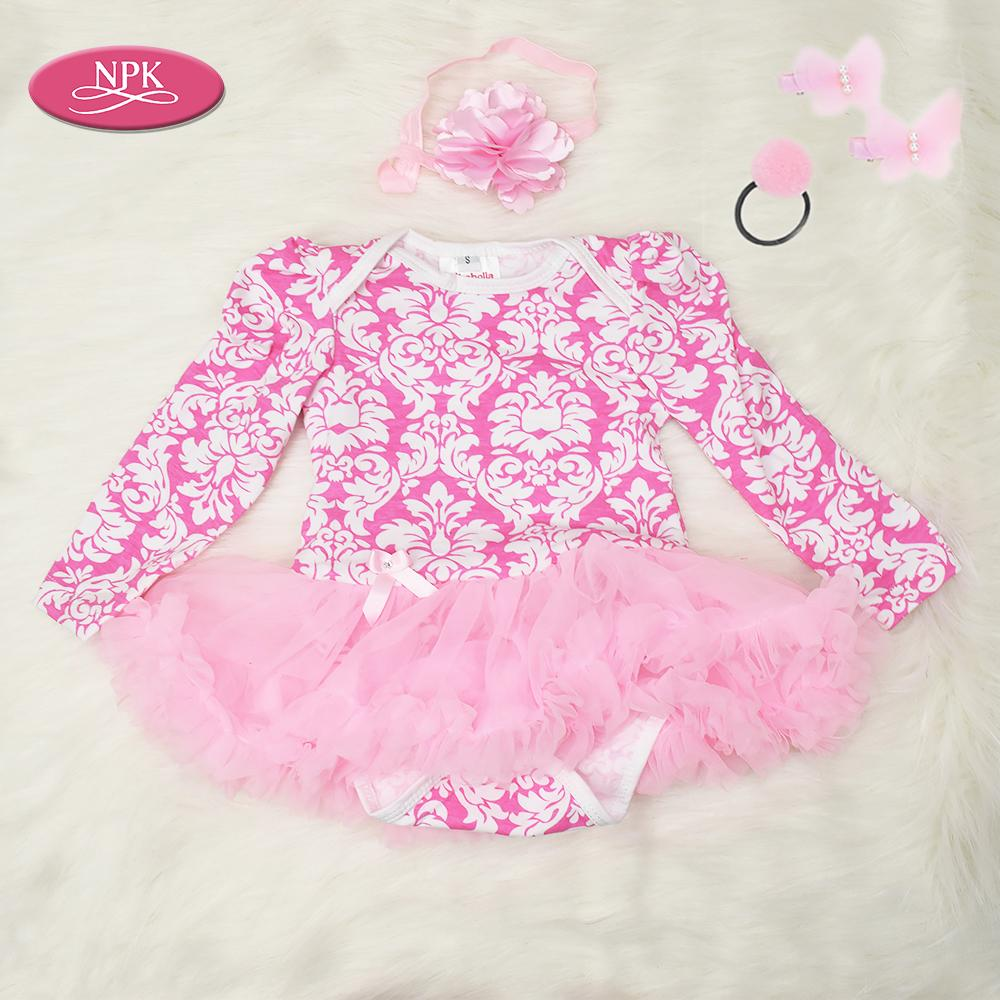 """Not Included Doll 22/"""" Bebe Reborn Baby Girl Doll Clothes Newborn clothing set"""