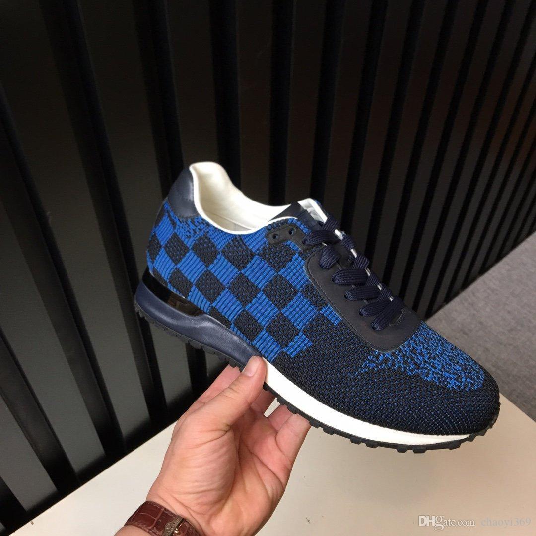 2019s Erkek Ayakkabı Güzel Platformu Casual Sneakers Lüks Tasarımcılar Ayakkabı Deri Katı Renkler Elbise ayakkabı tasarımcılarına