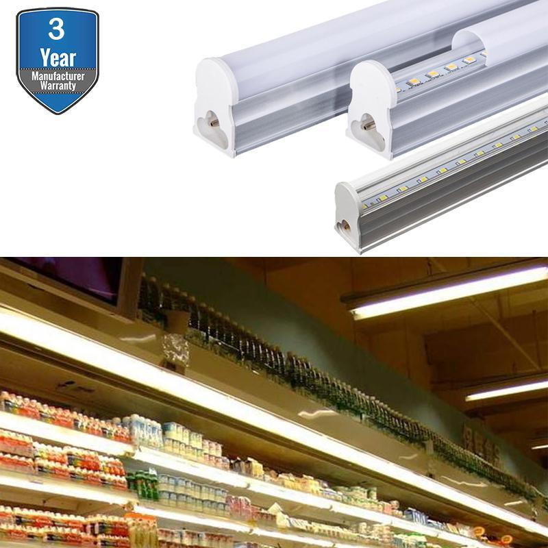 LED T5 Integrated Fixture, Under Cabinet Light, Led Shop Light, LED Ceiling Light and Under Cabinet Light