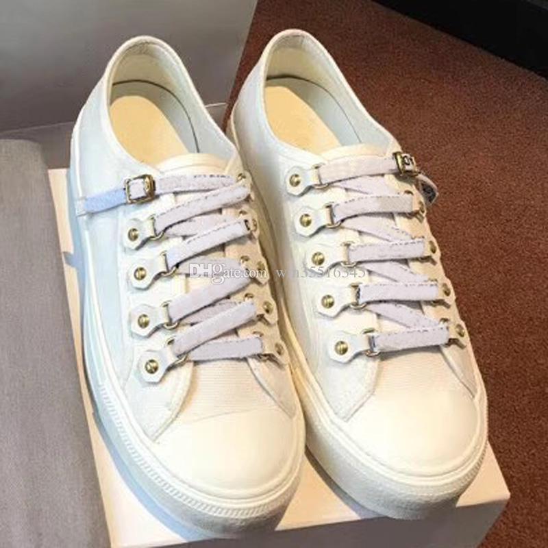 Popular Runner Malha Sapatos Lace-up Patchwork Cores Misturadas Low Cut Moda Casal Sapatos de Caminhada Casuais Barato