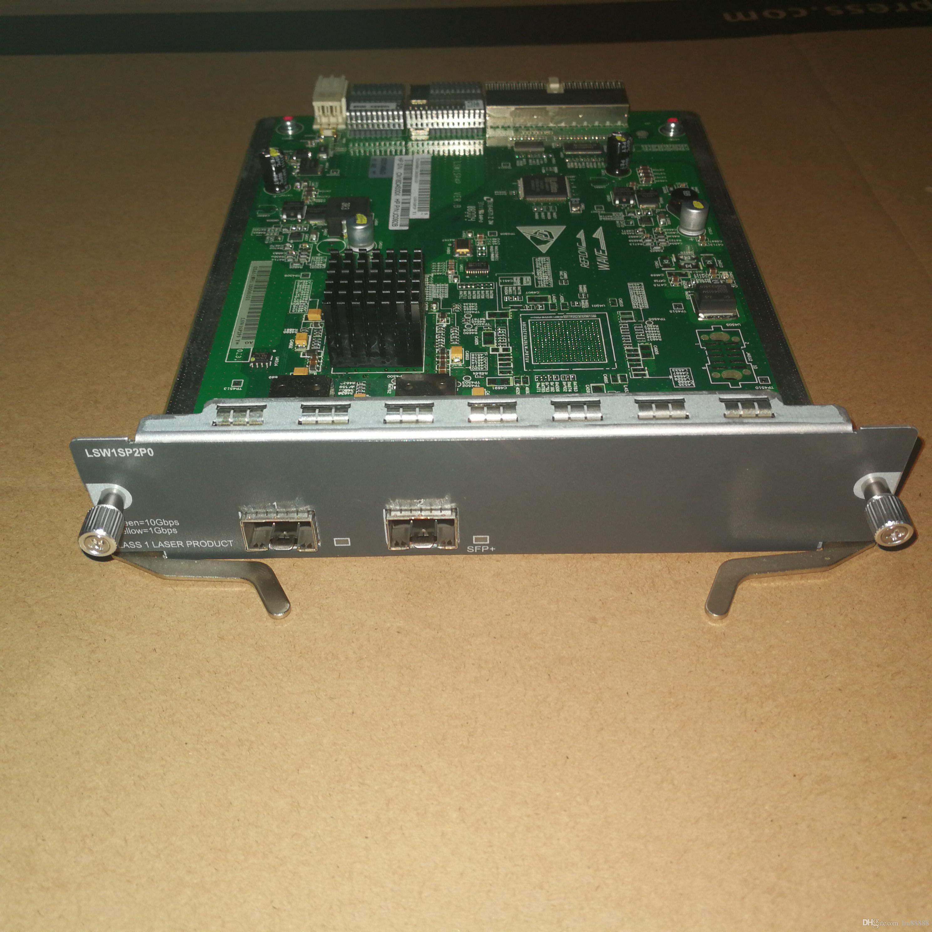 100% Tested lavoro perfetto per Original H3C LSW1SP4P0