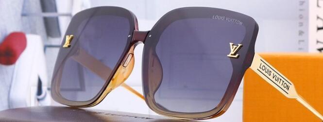 جديدة الاتجاه الإناث الكبيرة إطار النظارات الشمسية يزين تصميم النظارات الشمسية المألوف