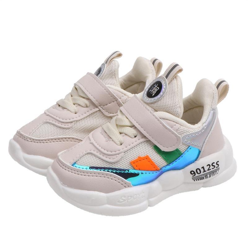 Kids Footwear Shoes Child Sneakers Casual Baby Running Trainers Bosy Girls Chaussure Infant Children Sport Mesh Breathable Shoes