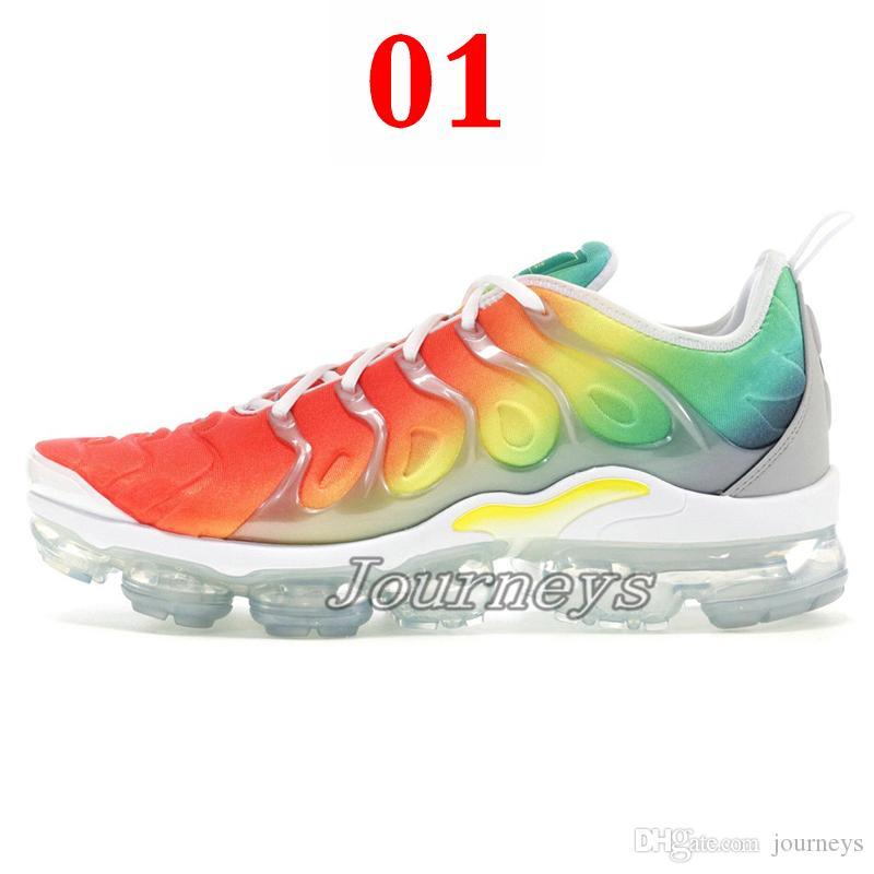 Acheter USA TN Plus Chaussures De Course Hommes Femmes Grape ...
