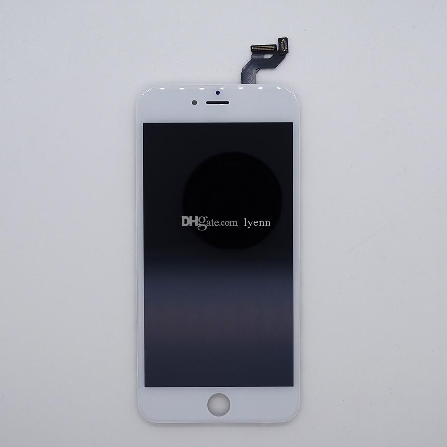 LCD Screen For iPhone 6s Plus - OEM Color (very close to Original color) LCD Display Touch Screen Digitizer Complete Assembly
