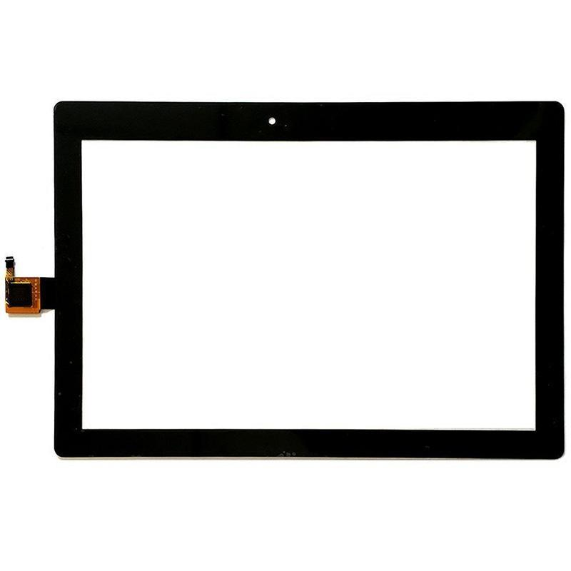 10.1 inch Touch Screen Panel Digitizer For Lenovo Tab 3 10 Plus TB-X103F X103F Tablet Replacement Parts Black