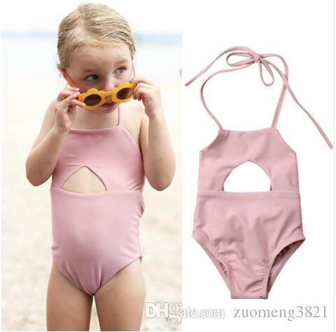 Clothing, Shoes & Jewelry Kid Toddler Baby Girls Bathing Suit ...