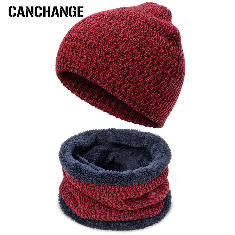 Men/'s and unisex winter Warm Men Accessory Winter Long Knitted Scarf Gift