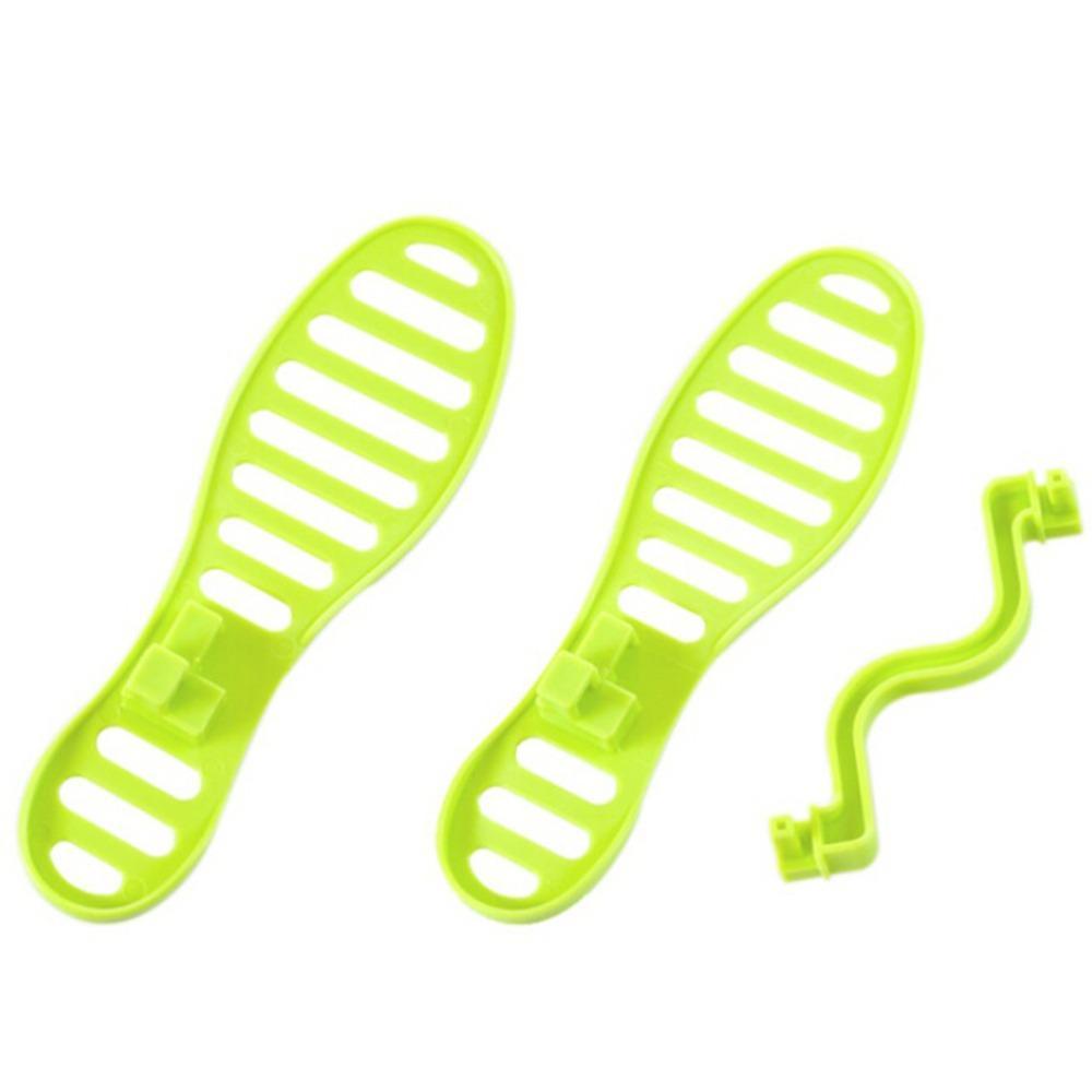 Пластиковые стойки обуви Организатор Подставка Полка держатель Unit Black Light Мебель для гостиной Мини обуви Вешалка Space Saver
